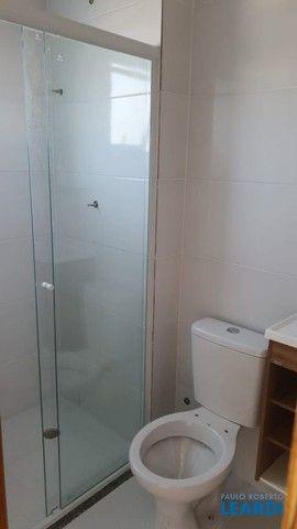 Apartamento à venda com 1 dormitórios em Santo amaro, São paulo cod:650333 - Foto 5