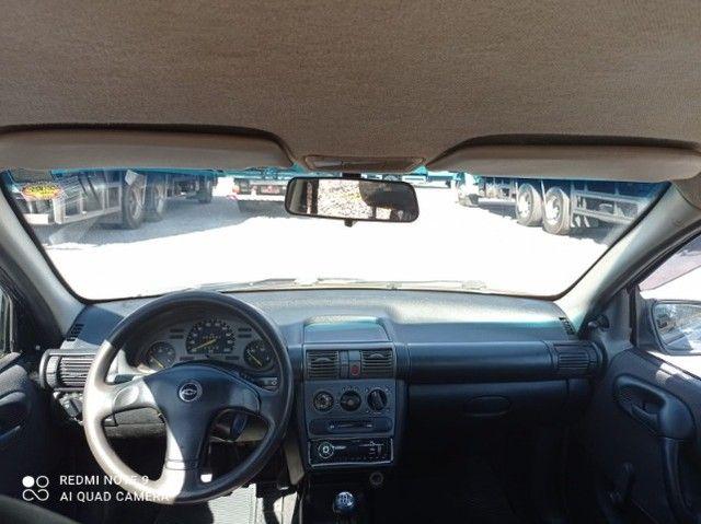 Vende-se Corsa Sedã 2003 - Foto 6