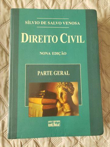 Livros de Direito diversos - Foto 5