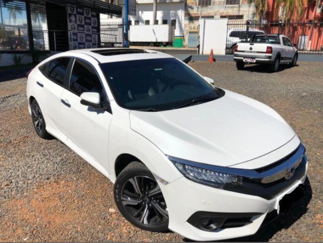 Honda Civic 1.5 Turbo - Foto 2