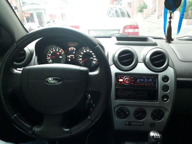 Ford Fiesta Class Hatch 2008/2009 - Foto 6