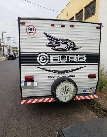 Trailer Home/euro