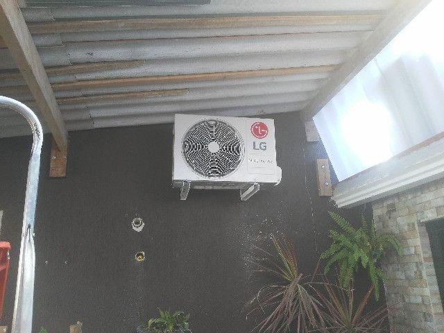 Instalação de ar condicionado Itaquera - Foto 4
