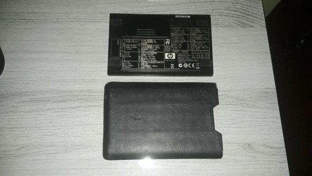 Calculadora Financeira HP 10 Dígitos 120 Funções - 12C Gold Box Preta - Foto 2