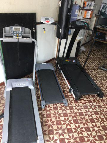 Equipamentos de ginástica novos e semi novos  - Foto 3
