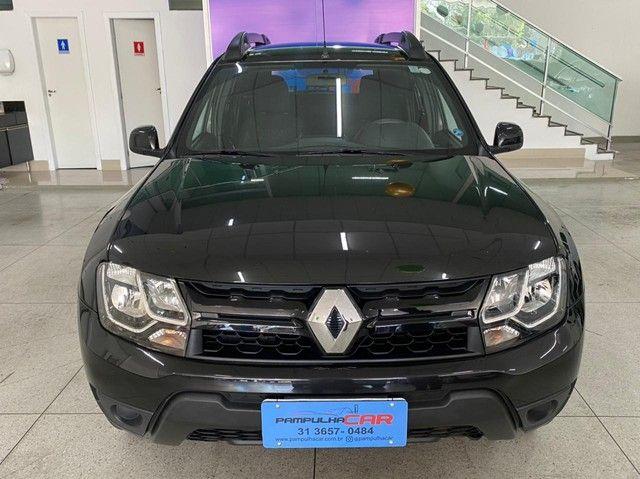 Renault Duster 1.6 16V Expression CVT (Flex) - Foto 2