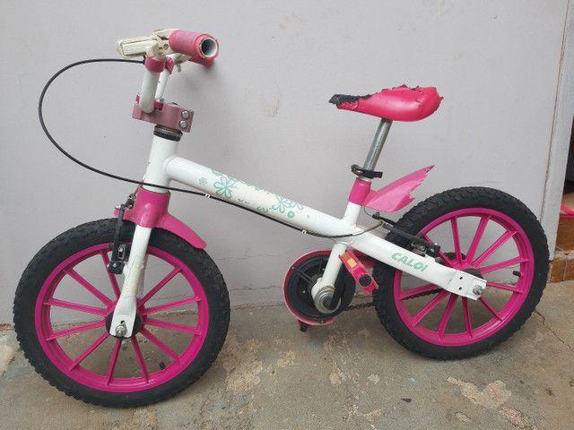 Bicicleta Infantil CALOI  - Foto 2