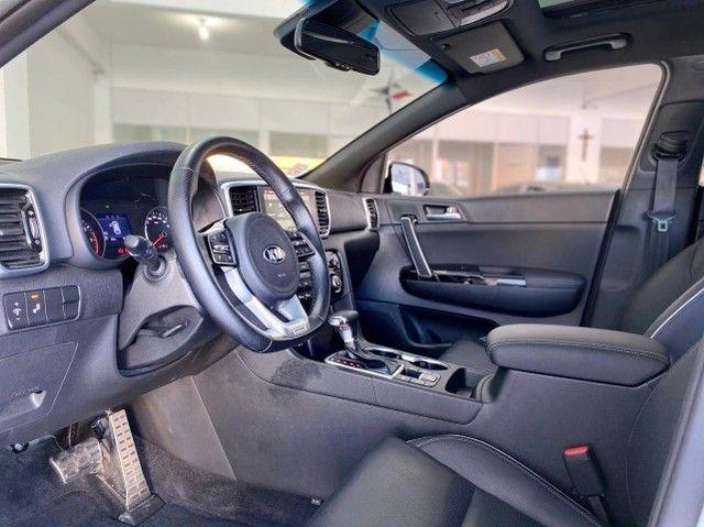 Kia Sportage EX2 2.0 AT 2019 - Foto 9