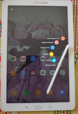 Tablet p585 tab a 2016 com s pen - Foto 4