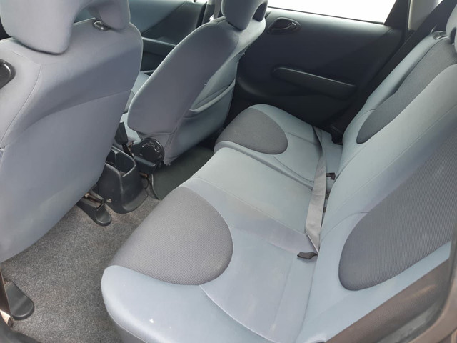 Fit 2006 LX Completo 19.900.00 - Foto 6