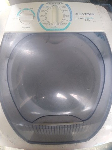 Máquina de Lavar Electrolux 6KG - Foto 5