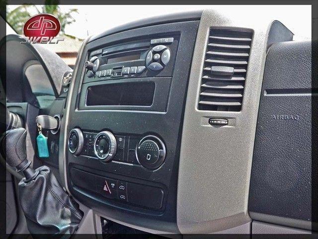 Mercedes Sprinter 2.2 Furgão 313 CDI Street Curto Teto Baixo 2019 - Foto 15