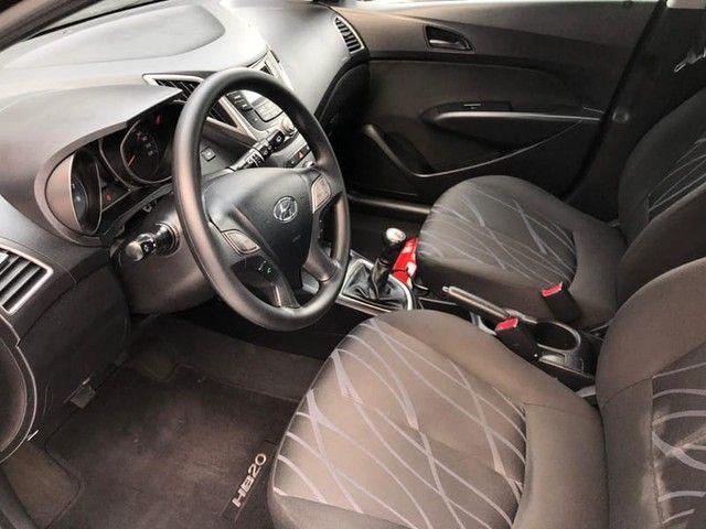 Hyundai HB20 1.0MT COMFORT PLUS - Foto 9