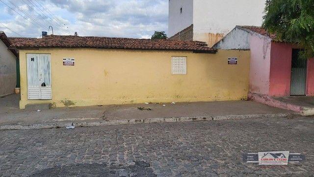 09 Casas à venda, 440m² por R$ 108.000 - Vitória - Patos/PB - Foto 4