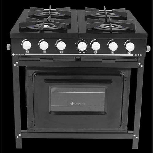 Manutenção de fogão e forno industrial e semi industrial - Foto 5