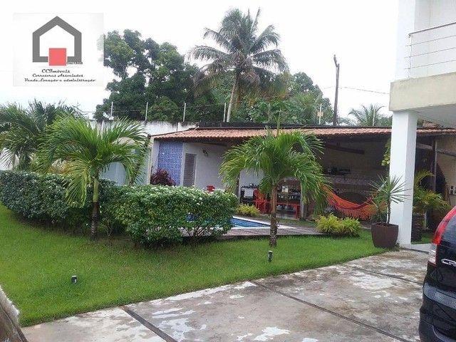 Casa no Residencial Casatanheira, 390 m², 5 Suítes, Sendo 1 Suíte Super Master, 3 Vagas, à - Foto 2