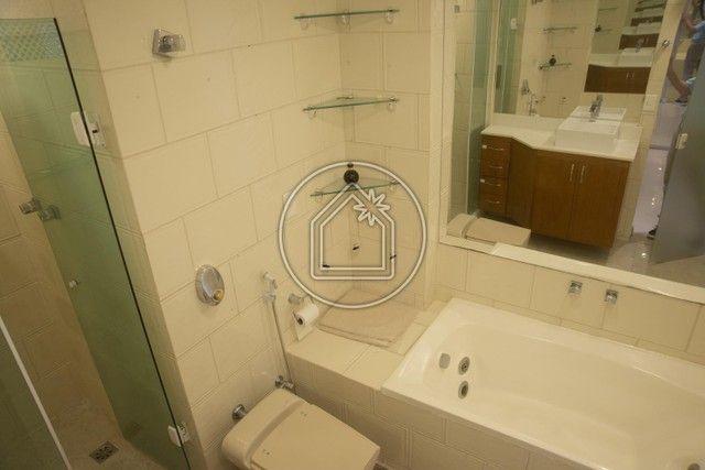 Apartamento à venda com 3 dormitórios em Leblon, Rio de janeiro cod:901107 - Foto 19