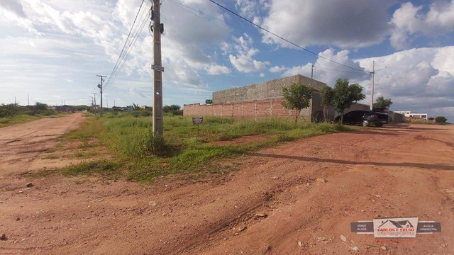 Terreno à venda, 420 m² por R$ 50.000 - Novo Horizonte - Patos/Paraíba - Foto 3