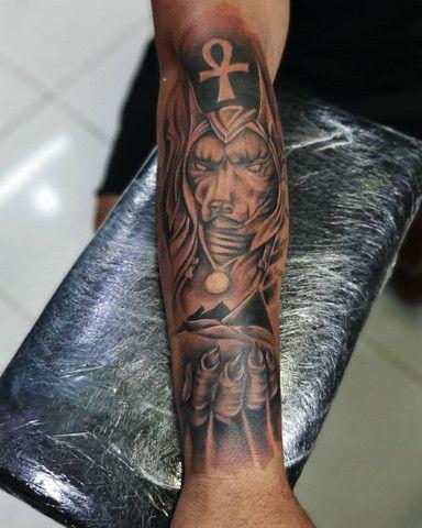 Tattoo tatuagem - Foto 4