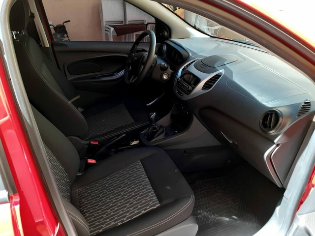 Ford Ka Sedan 1.5 - Foto 17