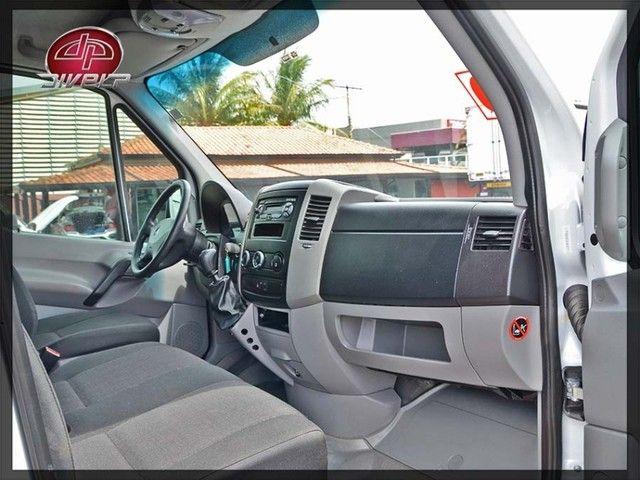 Mercedes Sprinter 2.2 Furgão 313 CDI Street Curto Teto Baixo 2019 - Foto 14