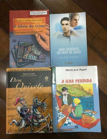 Livros ensino médio  - Foto 4