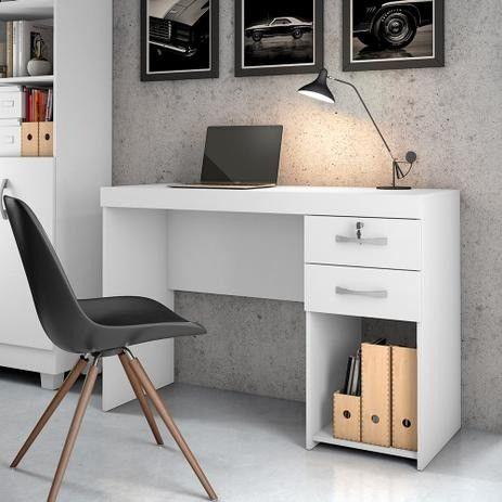 Escrivaninha Office Iara - Frete grátis / Peça e receba hoje