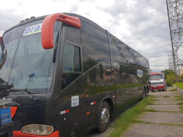 Ônibus scania - Foto 3