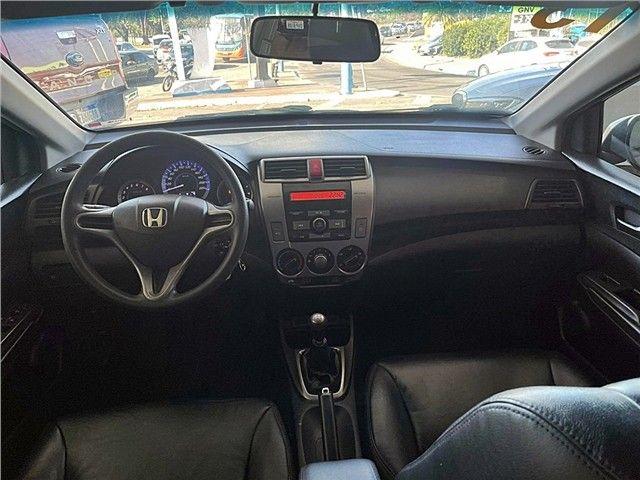 Honda City 2013 1.5 lx 16v flex 4p manual - Foto 6