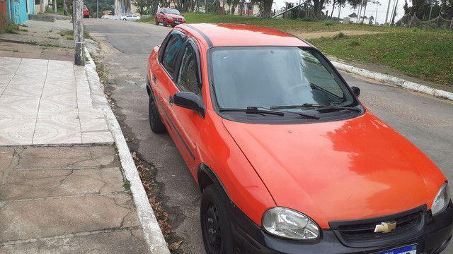 Corsa spirit ex taxi - Foto 3