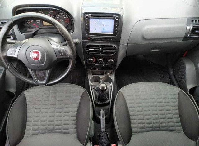 Fiat Strada Adventure 1.8 CD - Foto 4