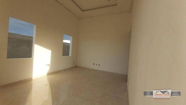 Casa com 3 dormitórios à venda, 185 m² por R$ 450.000,00 - Salgadinho - Patos/PB - Foto 5