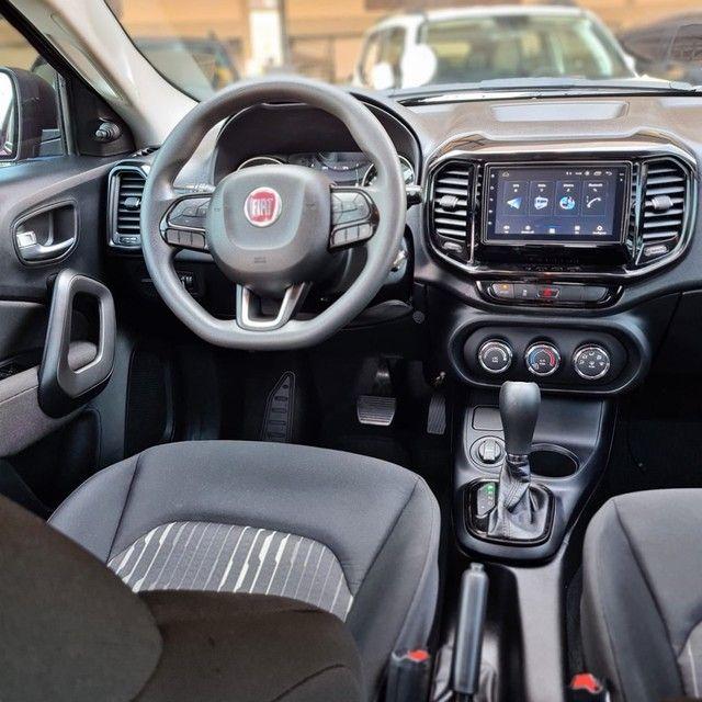 Fiat Toro Endurence 2021  - Foto 3