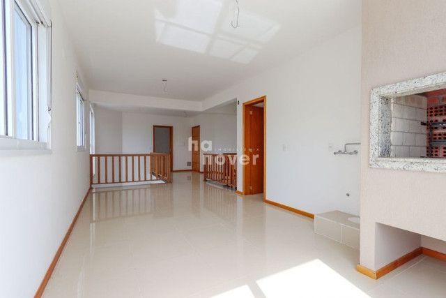Cobertura Duplex c/ Elevador e 4 Dormitórios - Bairro Menino Jesus - Santa Maria RS - Foto 3