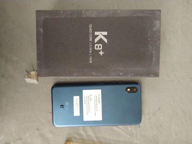 LG k8+quad core 1.5GHz 16GB - Foto 4