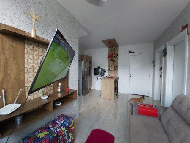 Vende - apartamento Mobiliado - Foto 3