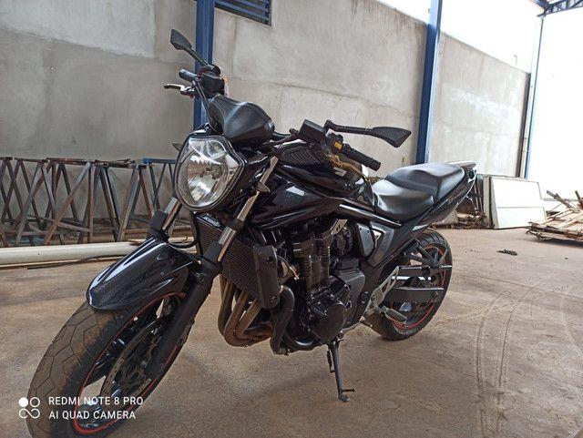Suzuki bandit 650c 11/11 - Foto 5
