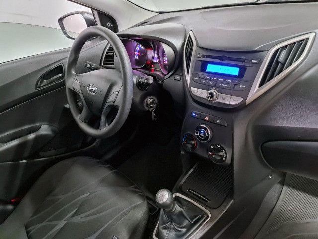 Hyundai HB20 Confort 1.0 Completo Mod 2015 - Foto 6