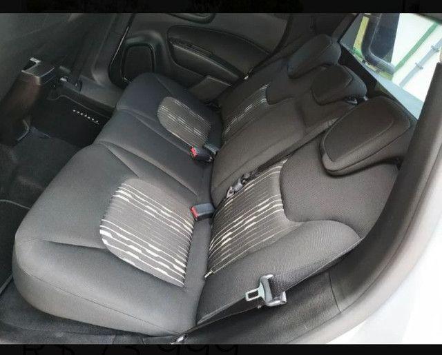 Vendo Fiat toro freedom 1.8 / parcelado - Foto 6