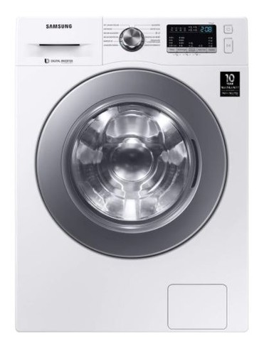 Lava e Seca Samsung WD4000 WD11M44733W com Motor Digital Inverter Branca ? 11Kg - Foto 3
