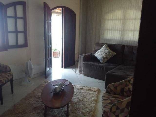 Excelente casa em vilatur proximo á Praia - Saquarema!