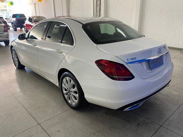 Mercedes-Benz C 180  1.6 C 180 Exclusive - Foto 4