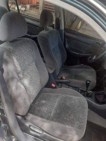 Honda Civic 98 1.6 ex - Foto 9