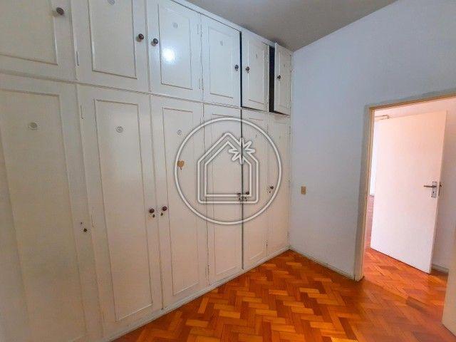 Apartamento à venda com 3 dormitórios em Copacabana, Rio de janeiro cod:900577 - Foto 8