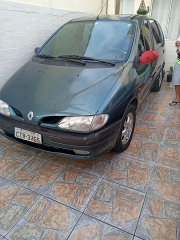 Renault scenic  - Foto 6