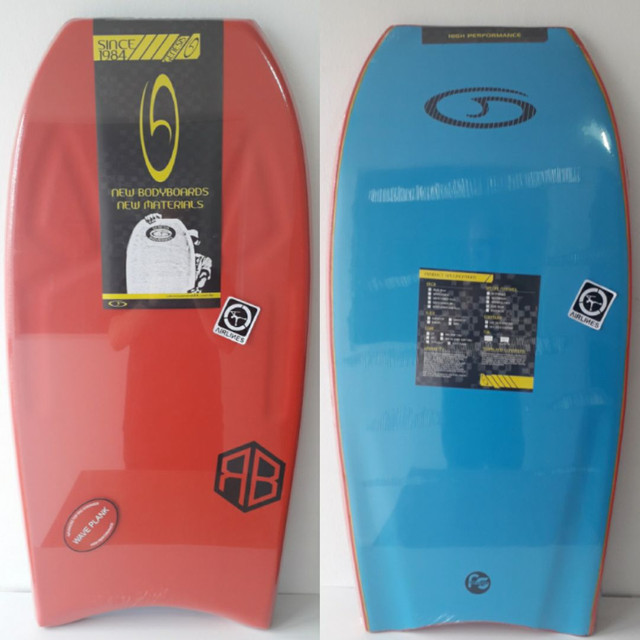 Bodyboard Genesis Profissional  - Foto 5