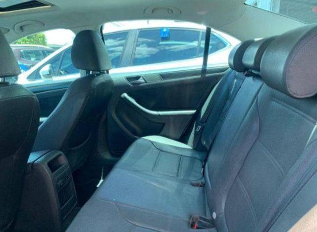 Vw. Volkswagen Jetta Comfortline 2.0 2010.  - Foto 5