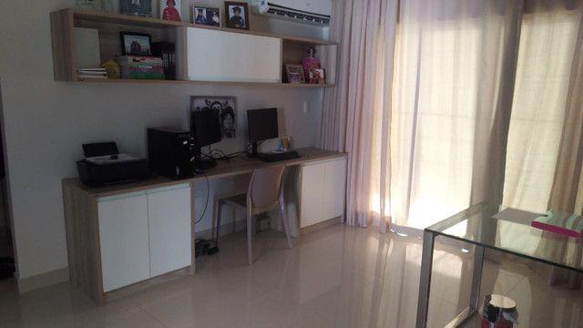 Casa à venda em Condomínio no Cabo Branco, 5 suítes+lazer completo - Foto 9