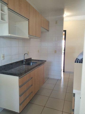 Apartamento 2 quartos Morada do Parque com Gardem corberto 280mil - Foto 6