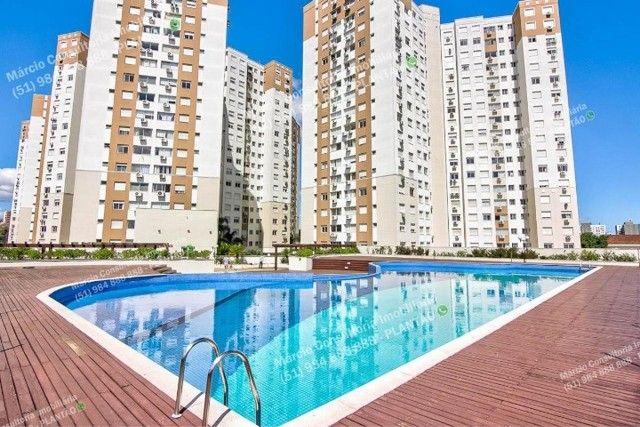 Belíssimo Apartamento 3 Dormitórios Suíte Vila Ipiranga Porto Alegre - Foto 20